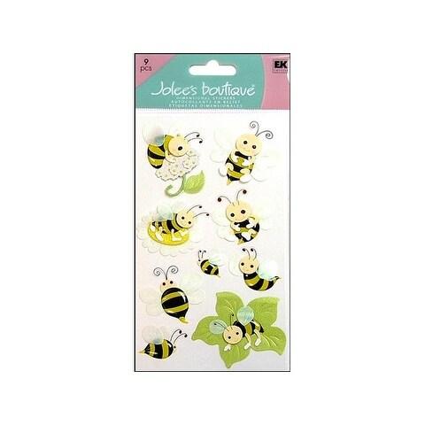 EK Jolee's Boutique Bumblebees