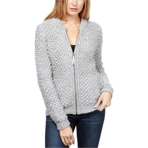 Lucky Brand Womens Casual Knit Sweater
