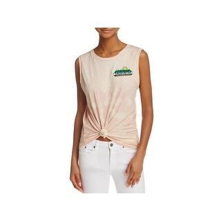 7074063271da Buy Pink Vintage Havana Sleeveless Shirts Online at Overstock | Our Best  Tops Deals