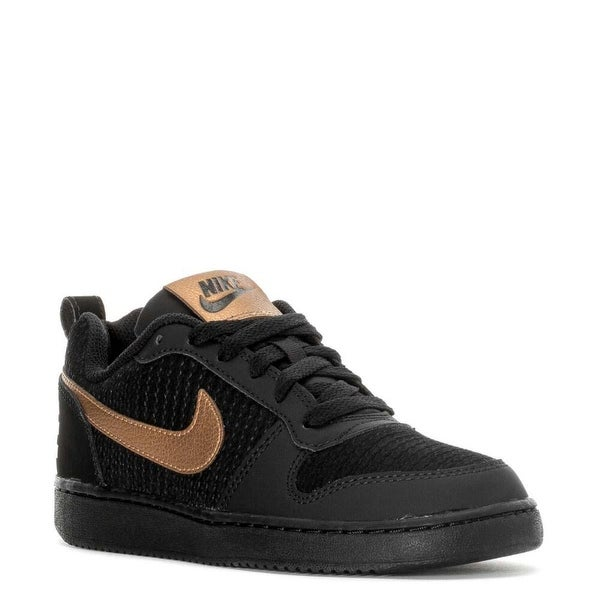 NIKE Women's COURT BOROUGH LOW PREM Sneakers