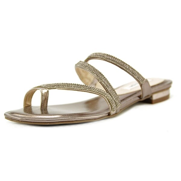 Nina Kaileen Women Open Toe Synthetic Sandals