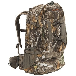 Alps 9412100 alps outdoorz falcon hunting pack - realtree edge