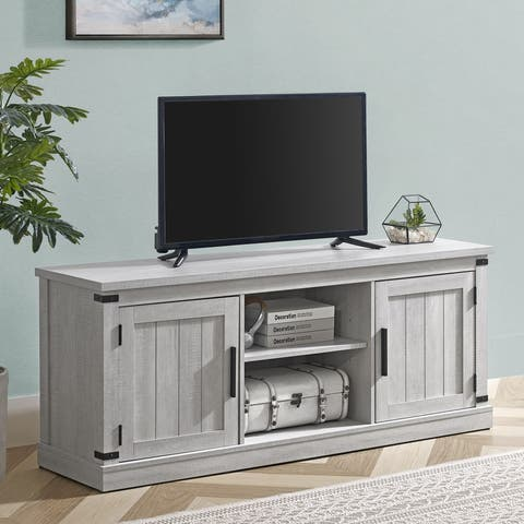 58-in. TV Stand for TVs up to 65 inches