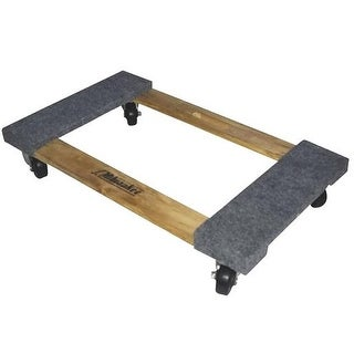 Gleason Industrial Prod. 1000Lb Furniture Dolly 33800 Unit: EACH