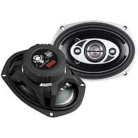 Boss 6X9  4-Way Speaker 800W max
