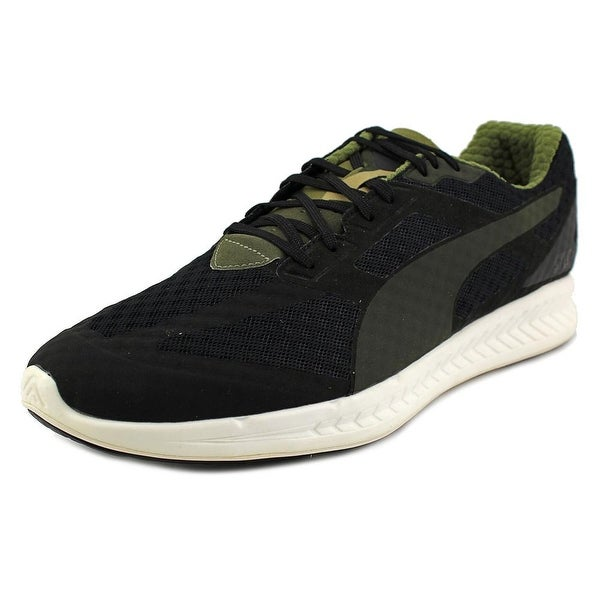 Puma 50/50   Round Toe Synthetic  Sneakers