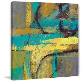 Marmont Hill Inception Inception by Julie Joy Painting, Print on Wrapped Canvas