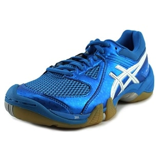 Asics GEL-Dominion Men  Round Toe Synthetic Blue Sneakers