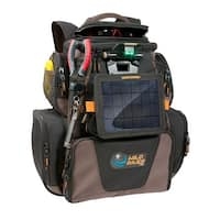 Wild River Tackle Tek Nomad Xp W/ Sp01 Solar Kit And Trays - WT3605/SP01