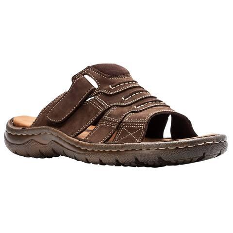 Propet Mens Jace Casual Sandals Shoes