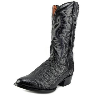 Dan Post Birmingham Men  Round Toe Leather  Western Boot