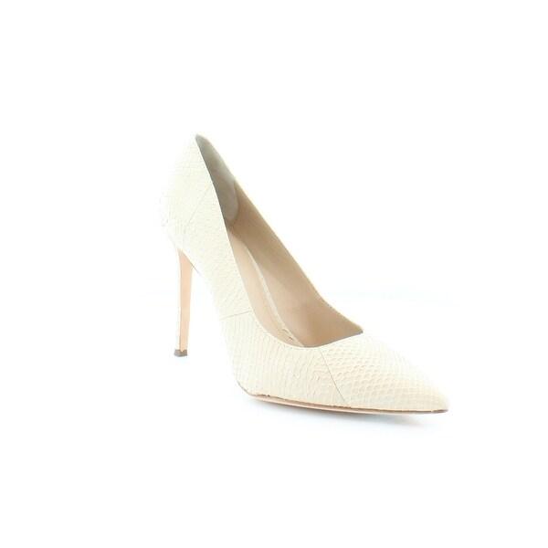 Pour La Victoire Celeste Women's Heels Parchment - 10