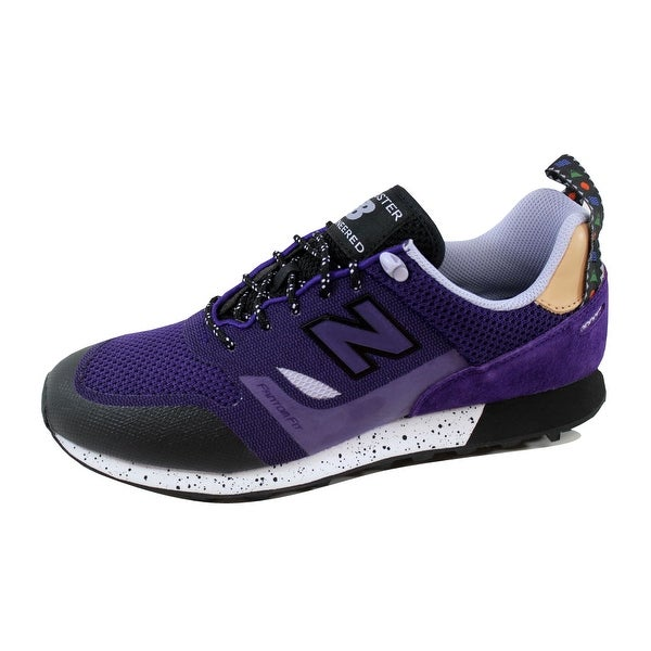 New Balance Men's Trailbuster Retro Purple/Lilac TBTFGSB