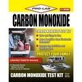 Pro Lab Carbon Monoxide Test Kit - Thumbnail 0