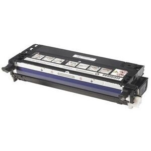Dell PF030 Dell Toner Cartridge - Black - Laser - High Yield - 8000 Page - 1 / Pack