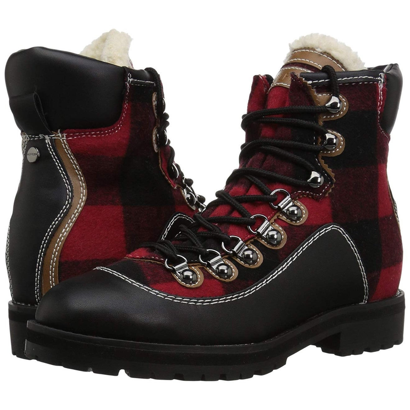 24b4230111ab92 Buy Tommy Hilfiger Women s Boots Online at Overstock