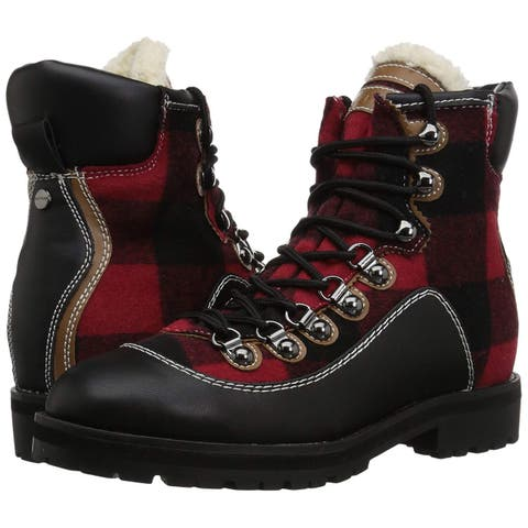 cf382a5f Buy Tommy Hilfiger Women's Boots Online at Overstock | Our Best ...
