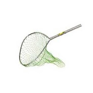 Cumings Landing Net Pear 16' Bow 18'Handle