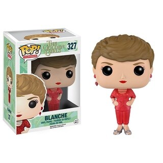 Golden Girls Funko POP Vinyl Figure: Blanche - multi