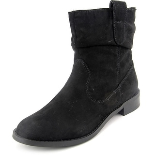 Style & Co Pagee Women  Round Toe Synthetic  Ankle Boot