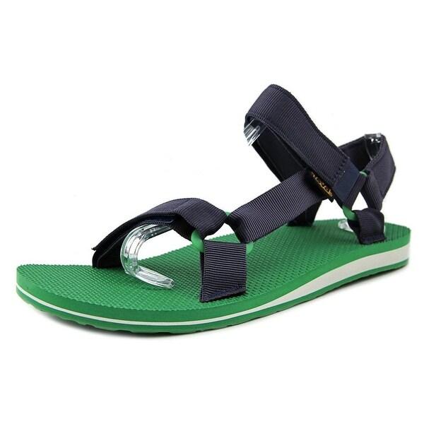 Teva M Original Universal Open-Toe Canvas Sport Sandal