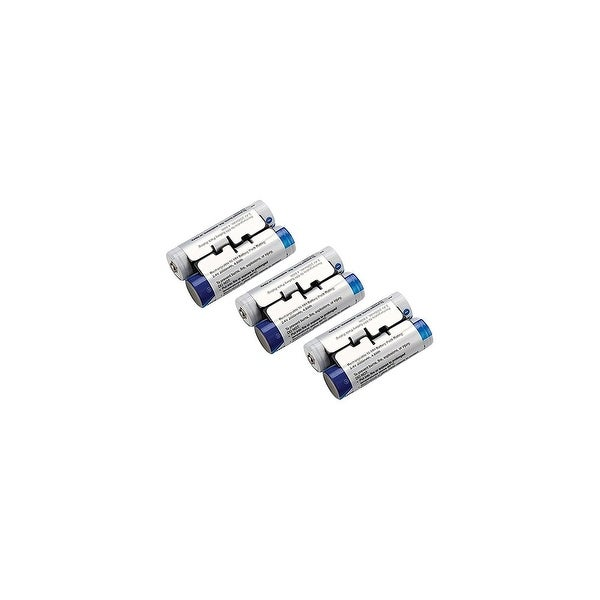 shop garmin rechargeable nimh battery  3-pack  replacement battery