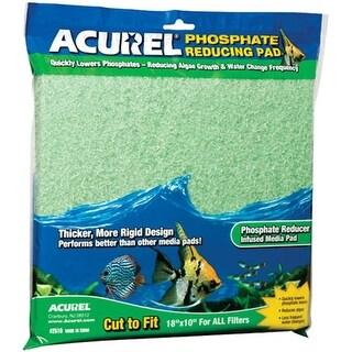 Acurel LLC Phosphate Reducing Media Pad, 10-Inch by 18-Inch