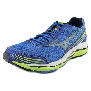 Mizuno Wave Paradox 2 Men  Round Toe Synthetic Blue Running Shoe