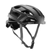 Bern 2017 FL-1 Matte Black Helmet Small