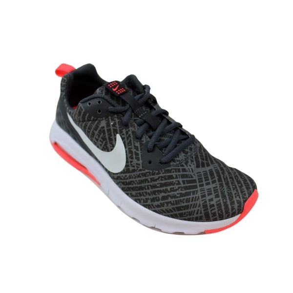 Shop Nike Air Max Motion LW PRT GS AnthraciteMetallic
