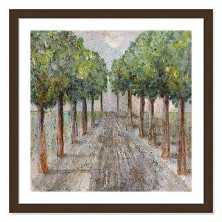 Link to Tree Lined Road - 33.5'' x 33.5'' Similar Items in Mobile Phones