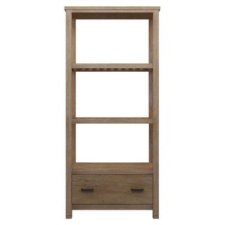 """Sagehill Designs TB3216ET Toby 32"""" Vanity Side Cabinet Only With Single Drawer"""