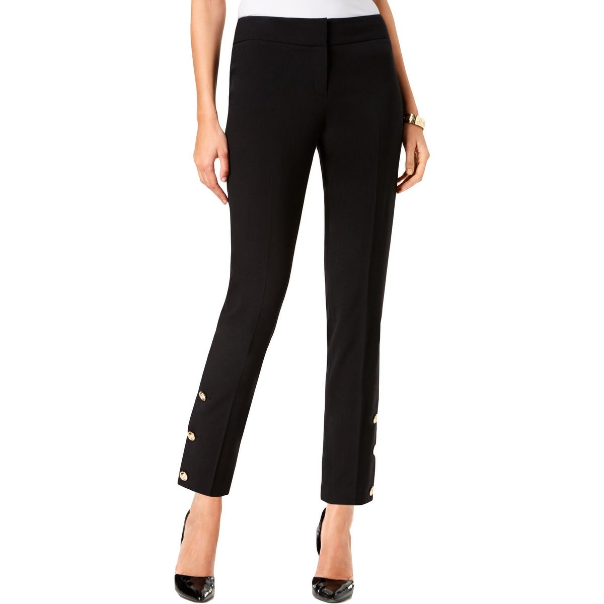 a6b692c22e5 Nine West Pants | Find Great Women's Clothing Deals Shopping at Overstock