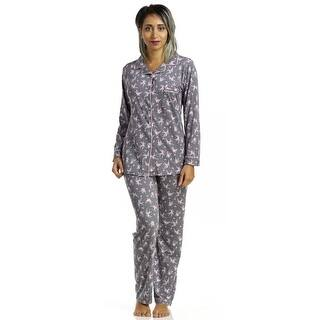 Body Touch Women's Poly Spandex Notch Collar Pajama Set|https://ak1.ostkcdn.com/images/products/is/images/direct/3b4ab044278fc85a830d2298bb22e7e90b2b8fbd/Body-Touch-Women%27s-Poly-Spandex-Notch-Collar-Pajama-Set.jpg?impolicy=medium