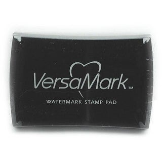 VersaMark Watermark Ink Stamp Pad Lg Clear