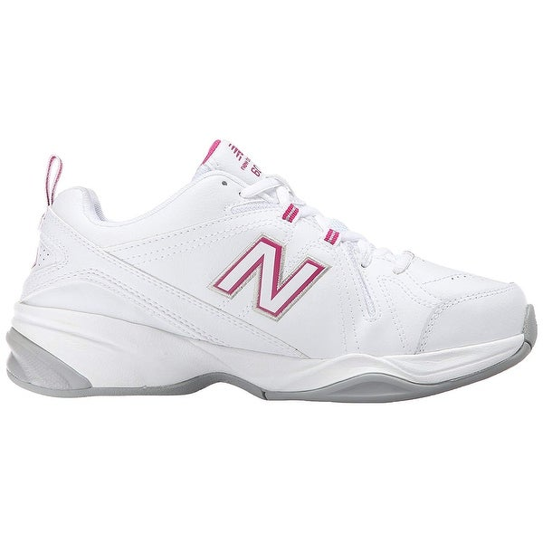 New Balance Womens Wx608v4p Leather Low