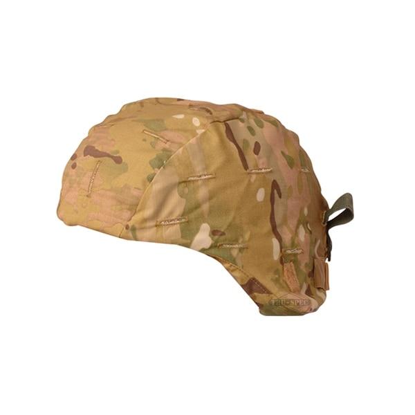 Tru-Spec MICH Kevlar Helmet Cover MultiCam L/XL 5971005