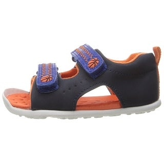 Carter's Baby wilson Fabric Buckle Sport Sandals