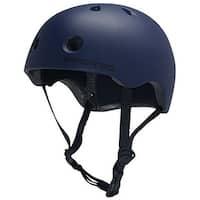 PROTEC Original Street Lite Helmet, - Navy blue