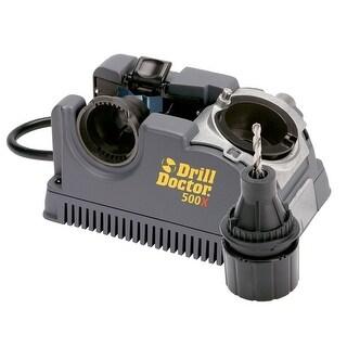 """Drill Doctor DD500X Bit Sharpener, Sharpens 3/32""""-1/2"""""""