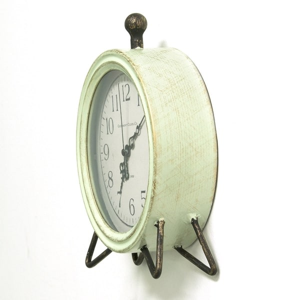 Table Top Clock Free Shipping On