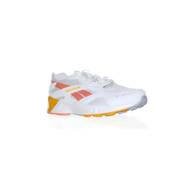 Shop Reebok Womens Aztrek White Running