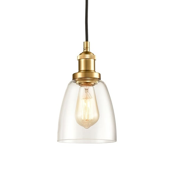 Mini Glass Bell Oil Rubbed Bronze Kitchen Island Pendant Lighting. Opens flyout.