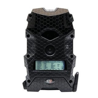 Wild game innovations m14b1-7 mirage 14 lightsout trail camera