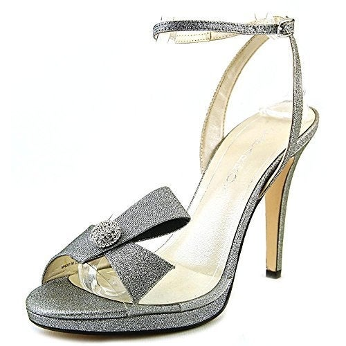 Caparros Womens LEIGH Open Toe Special Occasion