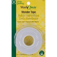 """Dritz Quilting WashAway Wonder Tape-.25""""X10yd"""
