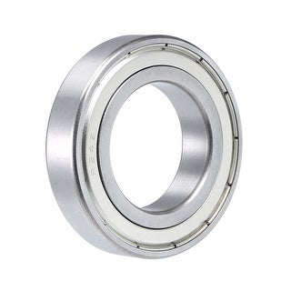 "R24ZZ Deep Groove Ball Bearing 1-1/2""x2-5/8""x9/16"" Shielded Chrome Bearings - 1 Pack - R24ZZ (1-1/2""x2-5/8""x9/16"")"