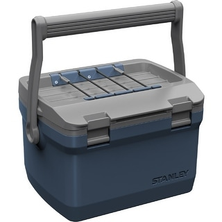 Stanley Adventure 7 Quart Navy Cooler