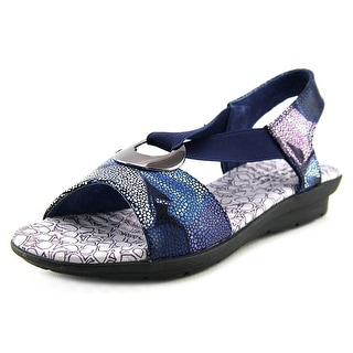 Spring Step Crespo Open Toe Leather Sandals