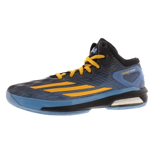 new product 47a5c 08696 Adidas As Crazylight Boost Conley Basketball Men  x27 s Shoes - 12 ...